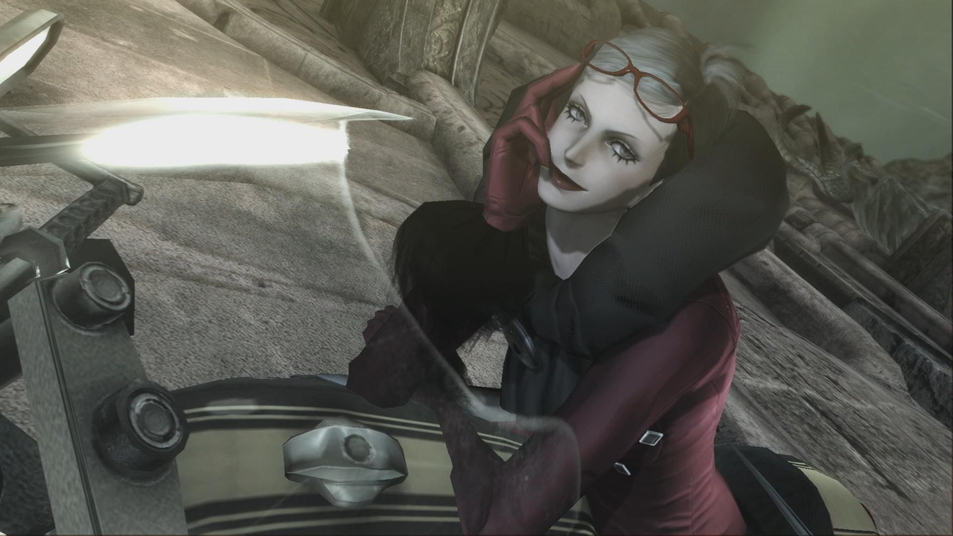 Скриншот №7 к Bayonetta