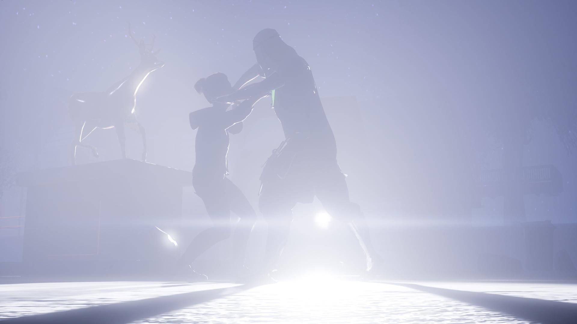 Скриншот №5 к The Blackout Club