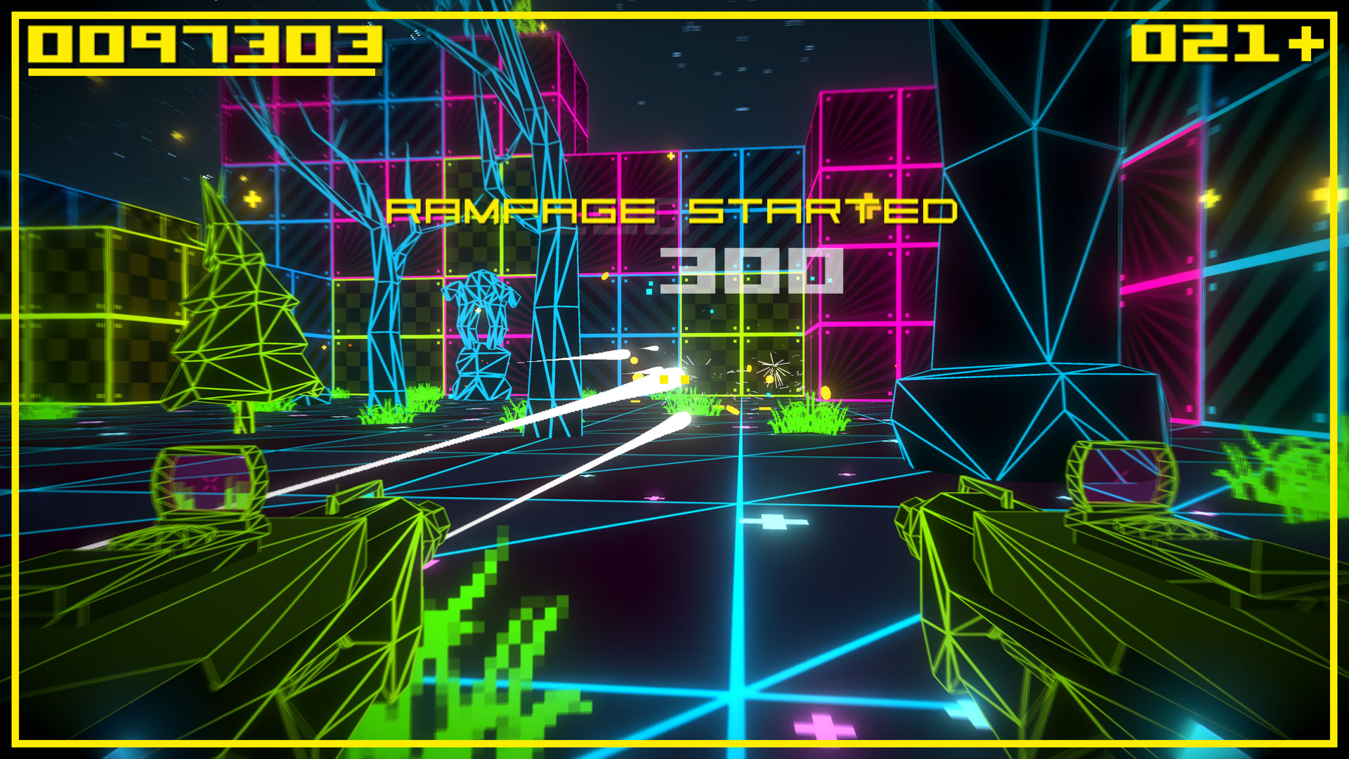 Скриншот №5 к Super Destronaut Land Wars