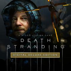 DEATH STRANDING デジタルデラックスエディション