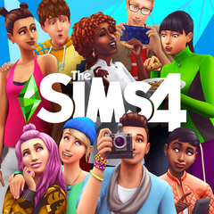 The Sims™ 4 Bundle - City Living… on PS4 | Official