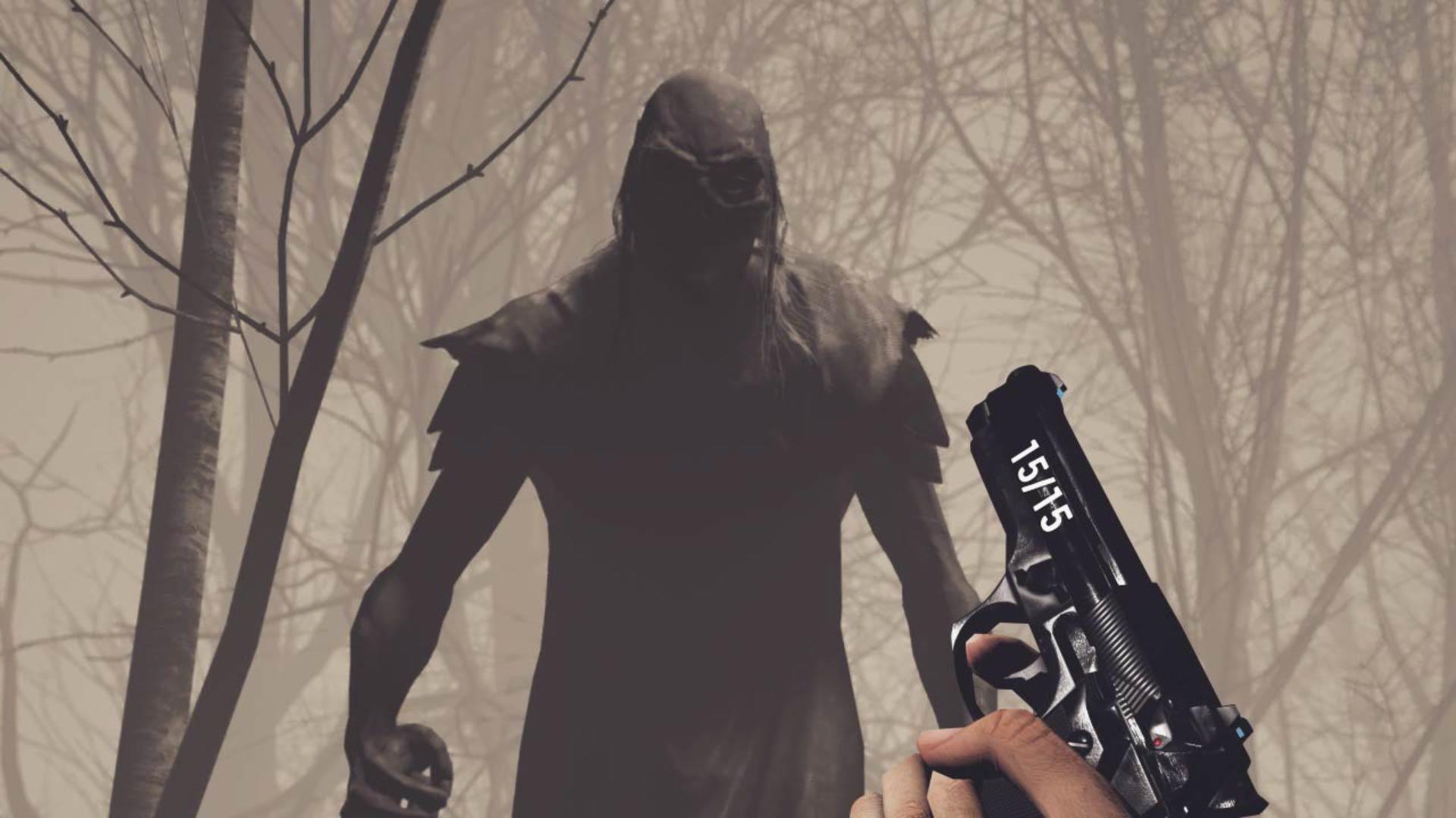 Wraith (VR)