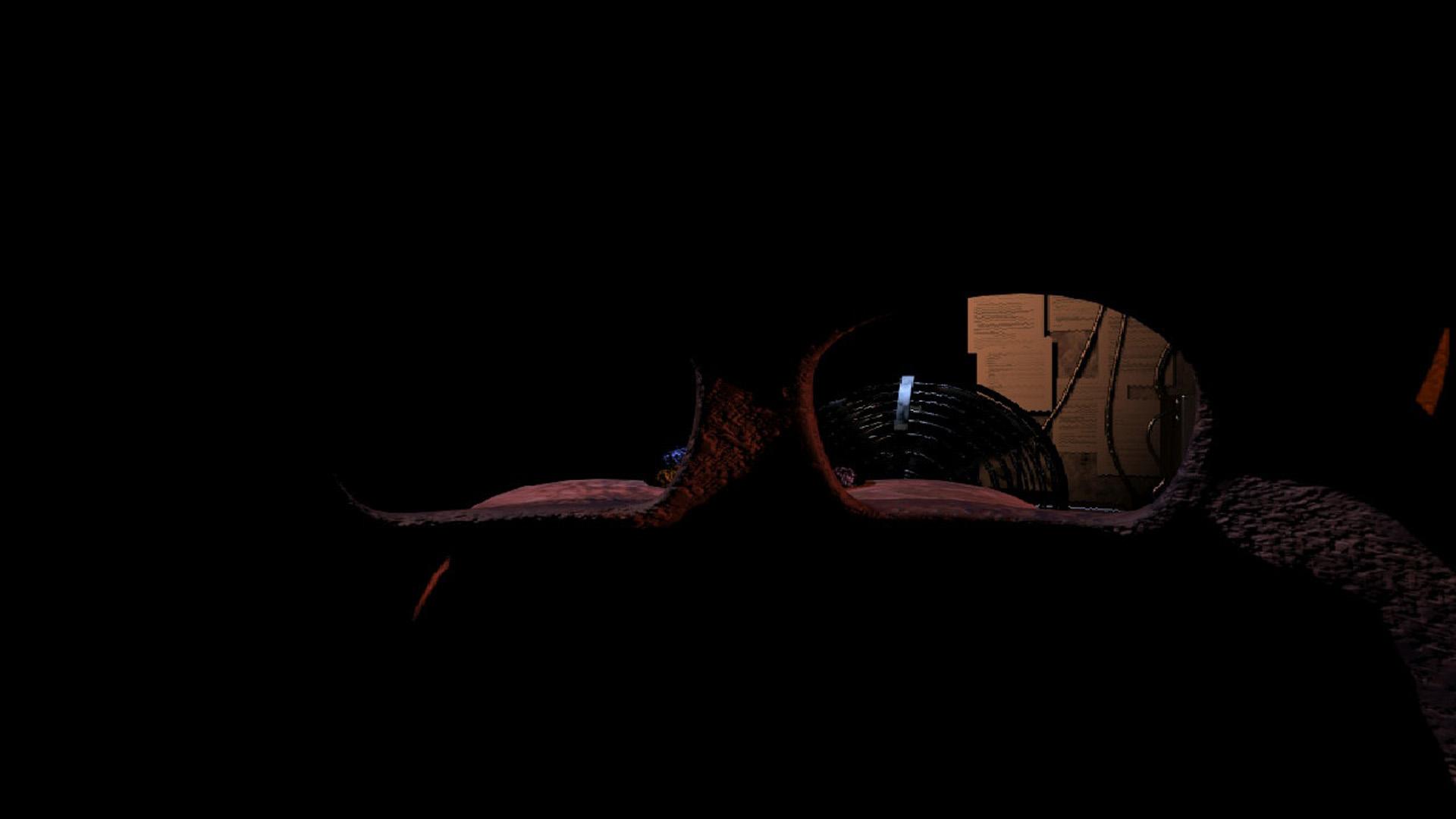 Скриншот №6 к Five Nights at Freddys 2