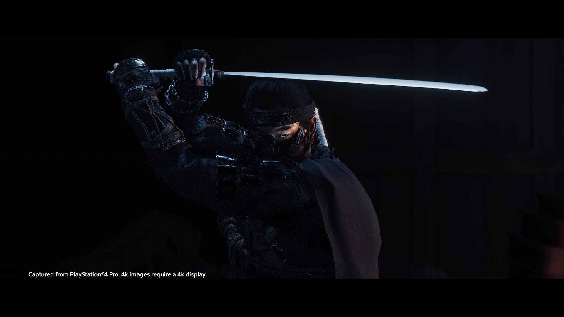 Скриншот №5 к Призрак Цусимы