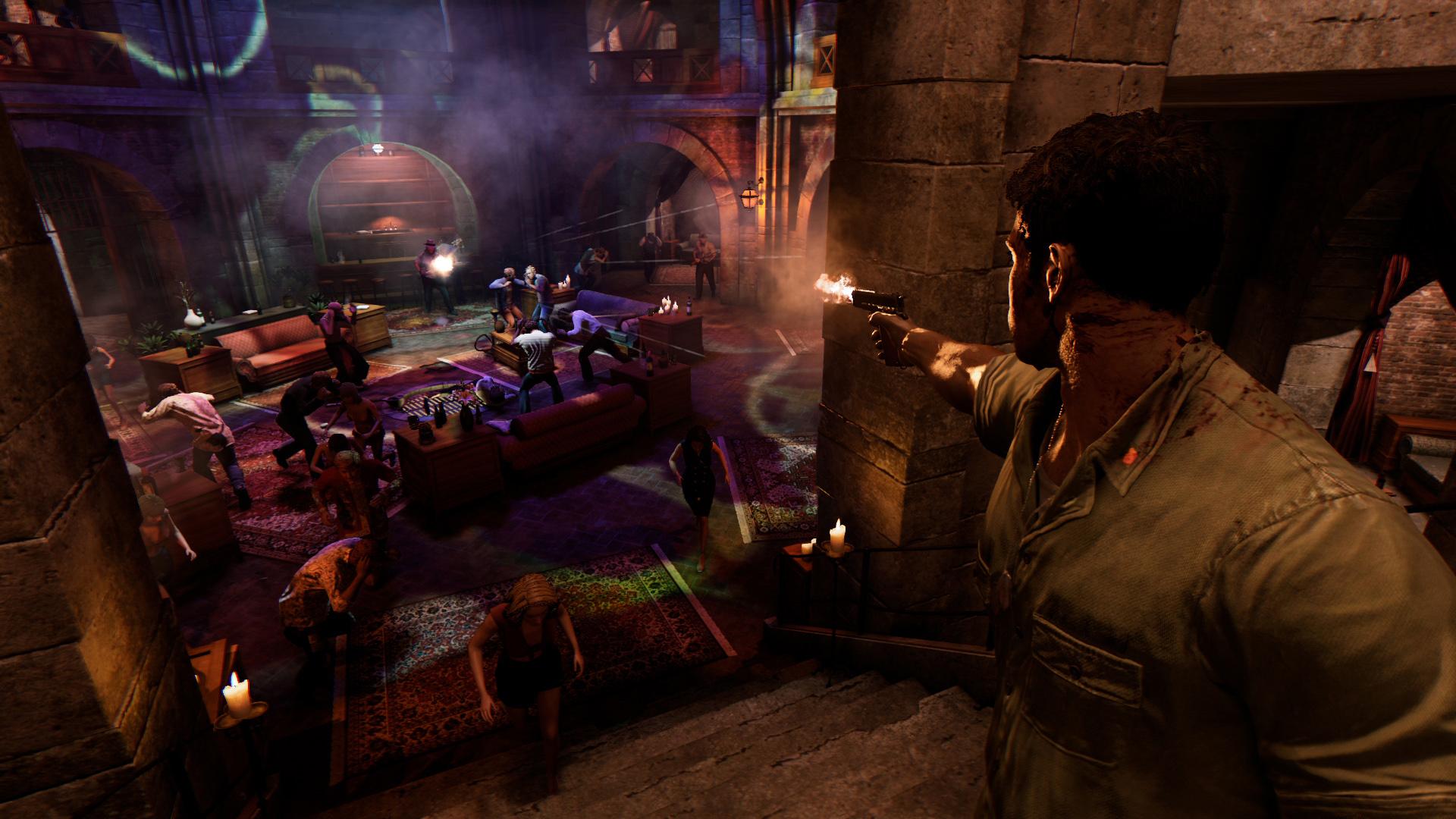 Banner do game Assassins Creed 3 para PS3