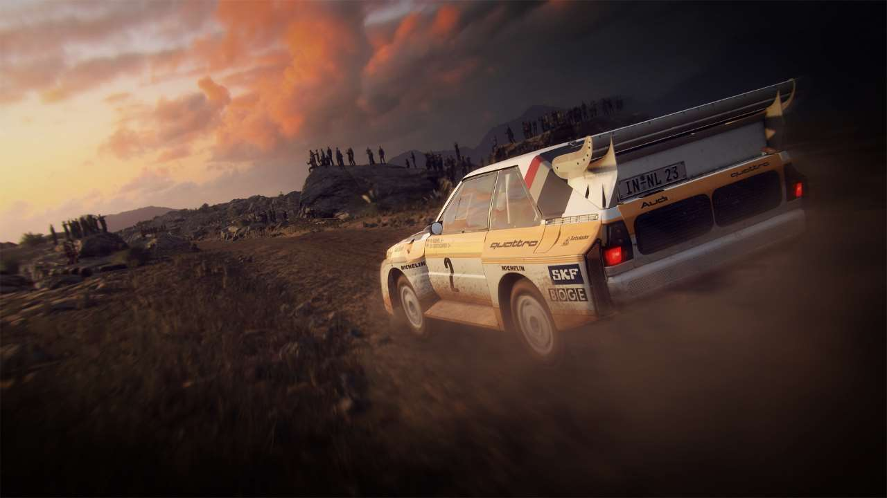 Dirt Rally 2.0 — Game Of The Year Edition