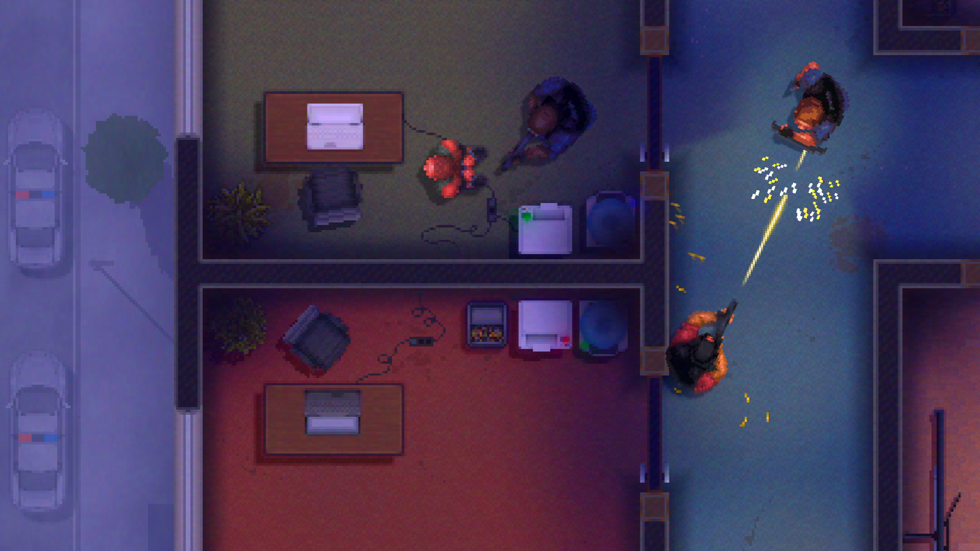 Скриншот №5 к Police Stories