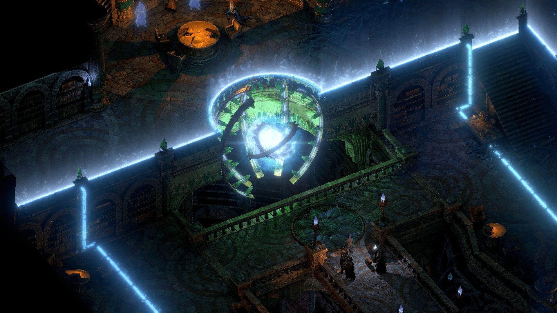 Скриншот №5 к Pillars of Eternity II Deadfire - Ultimate Edition