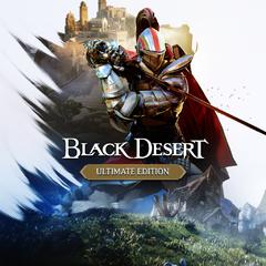 Black Desert(黒い砂漠): アルティメットエディション