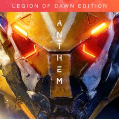Anthem™ Legion of Dawn Edition