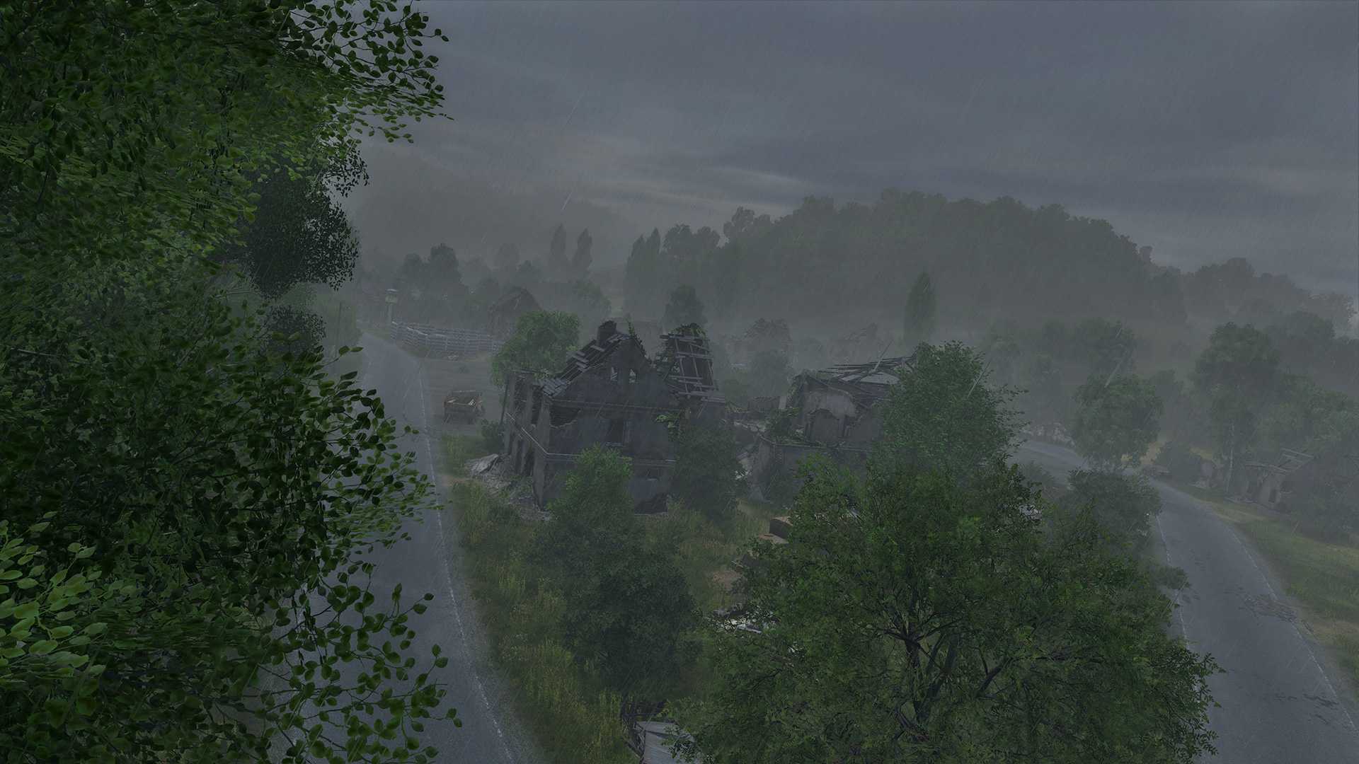 Скриншот №4 к DayZ Livonia