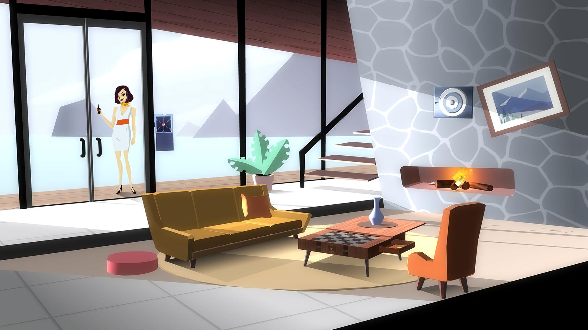 Скриншот №4 к Agent A - игра под прикрытием