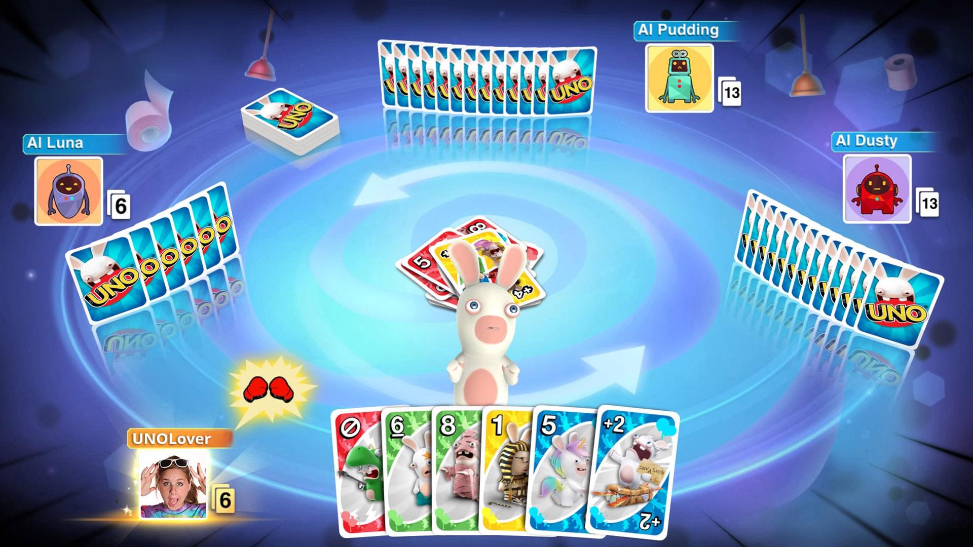 Скриншот №6 к UNO Ultimate Edition