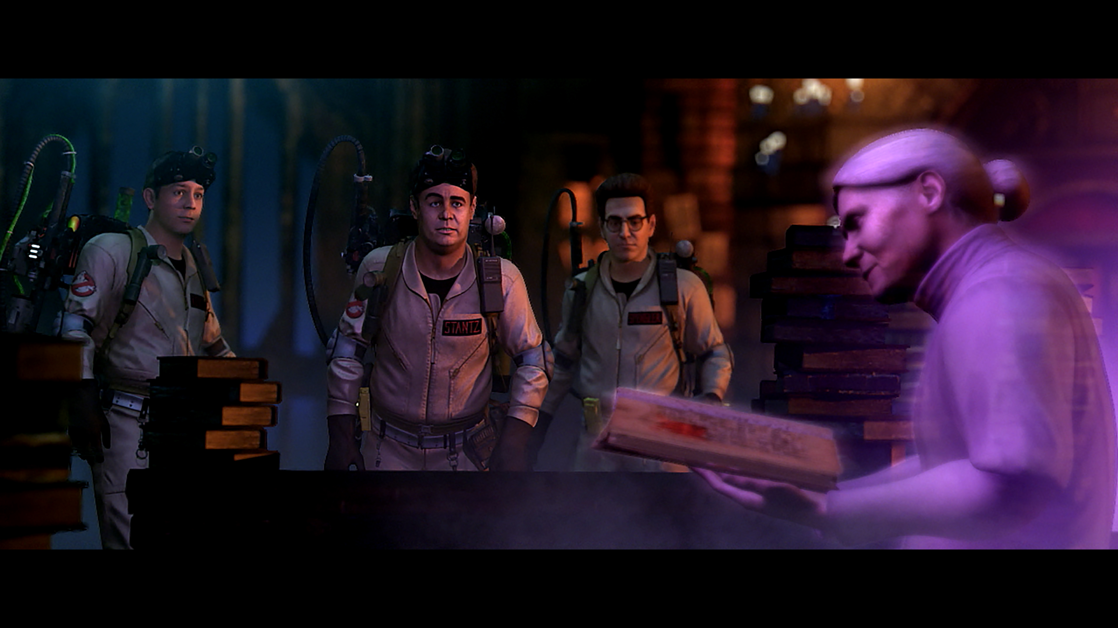 Ghostbusters: The Video Game Remastered [2019|Eng|Multi6]