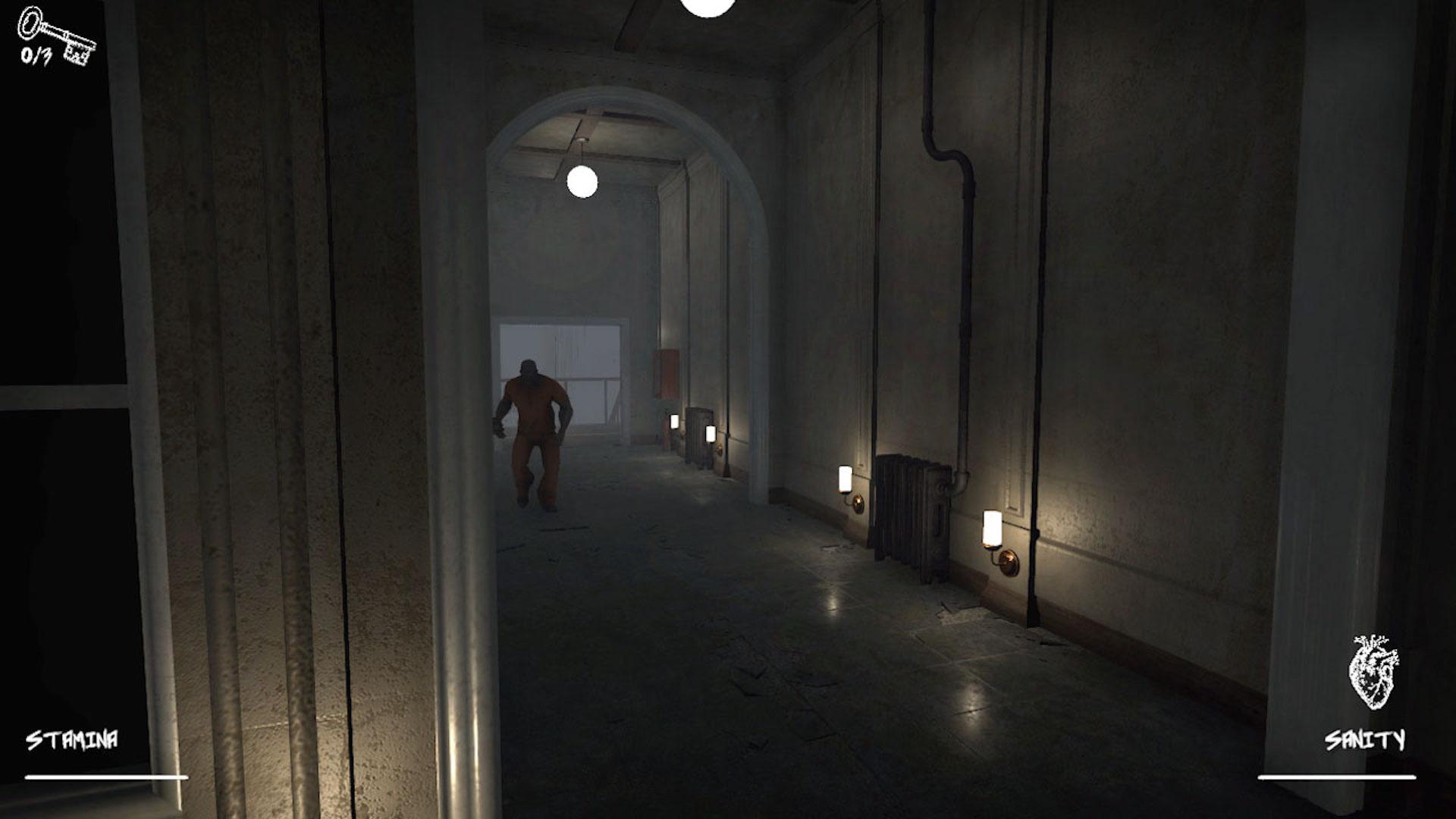 Скриншот №3 к Hidden