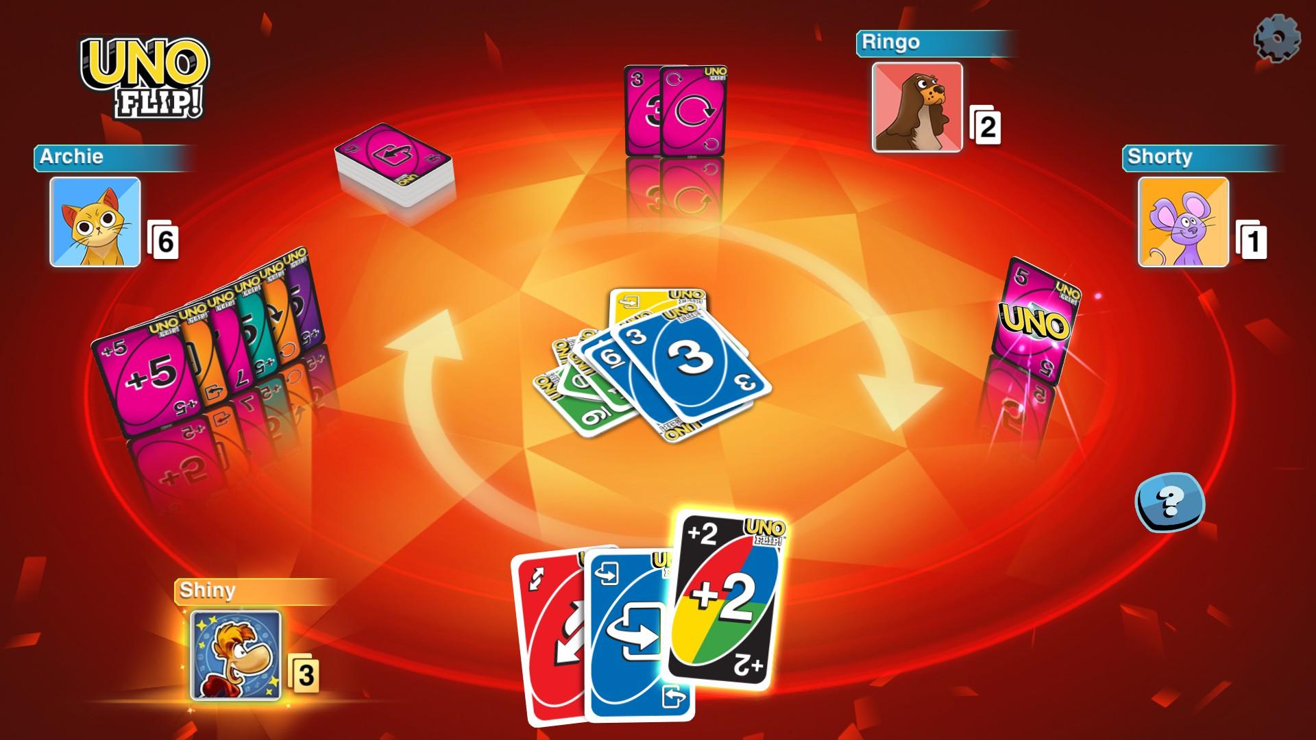Скриншот №4 к UNO Ultimate Edition