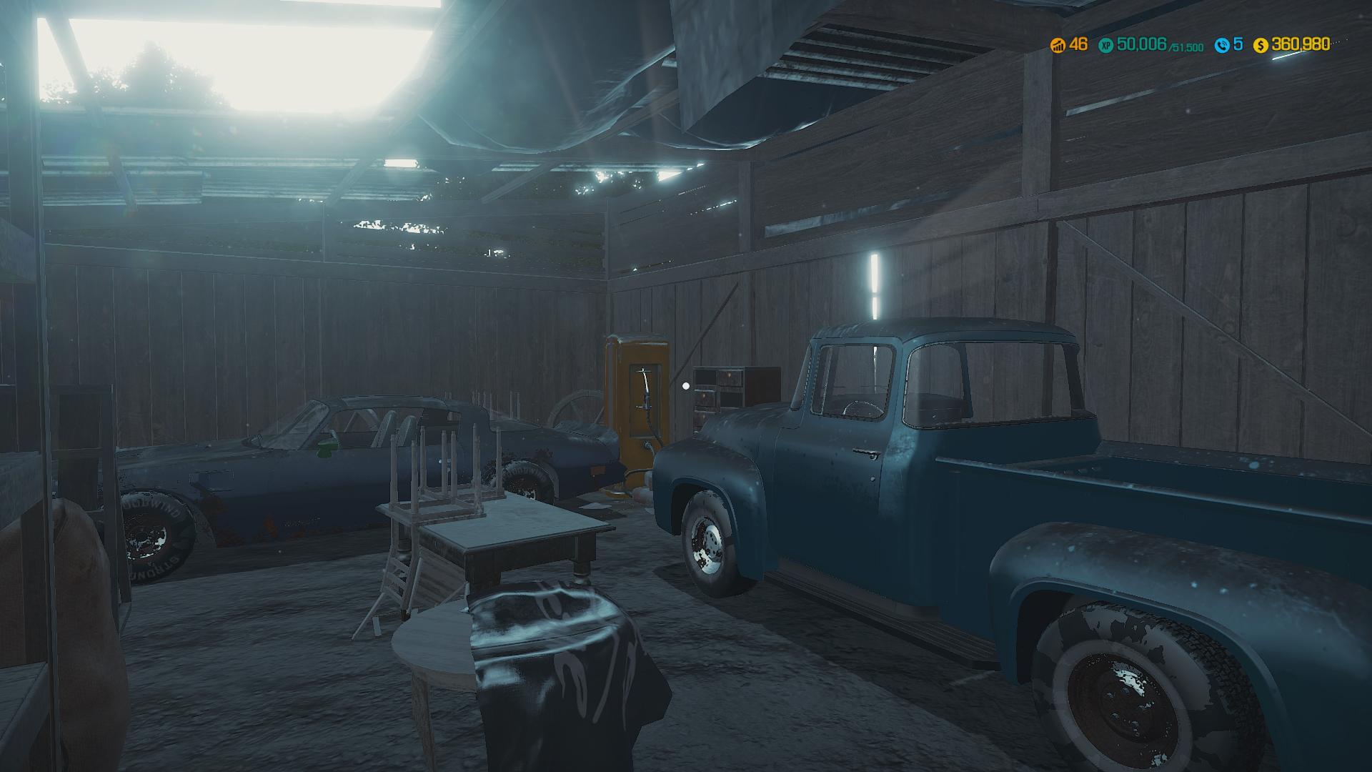Скриншот №7 к Car Mechanic Simulator