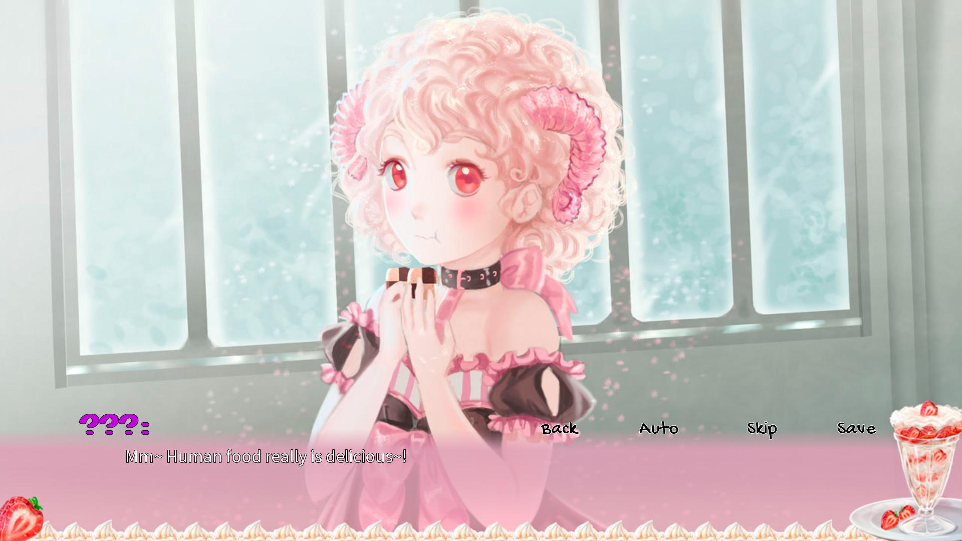 Скриншот №1 к Strawberry Vinegar
