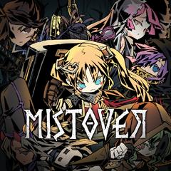 【プレオーダー】MISTOVER