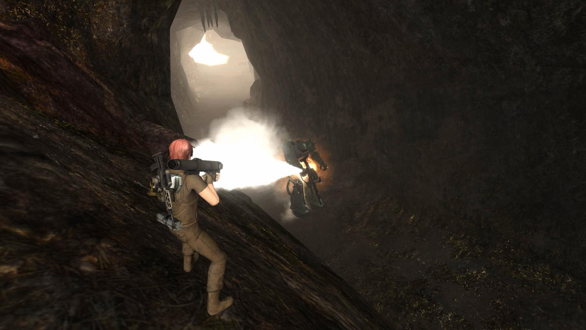 MOBILE SUIT GUNDAM BATTLE OPERATION 2 скриншот 2
