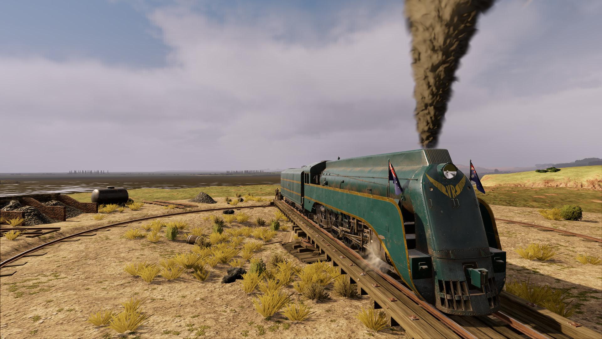 Скриншот №10 к Railway Empire - Complete Collection