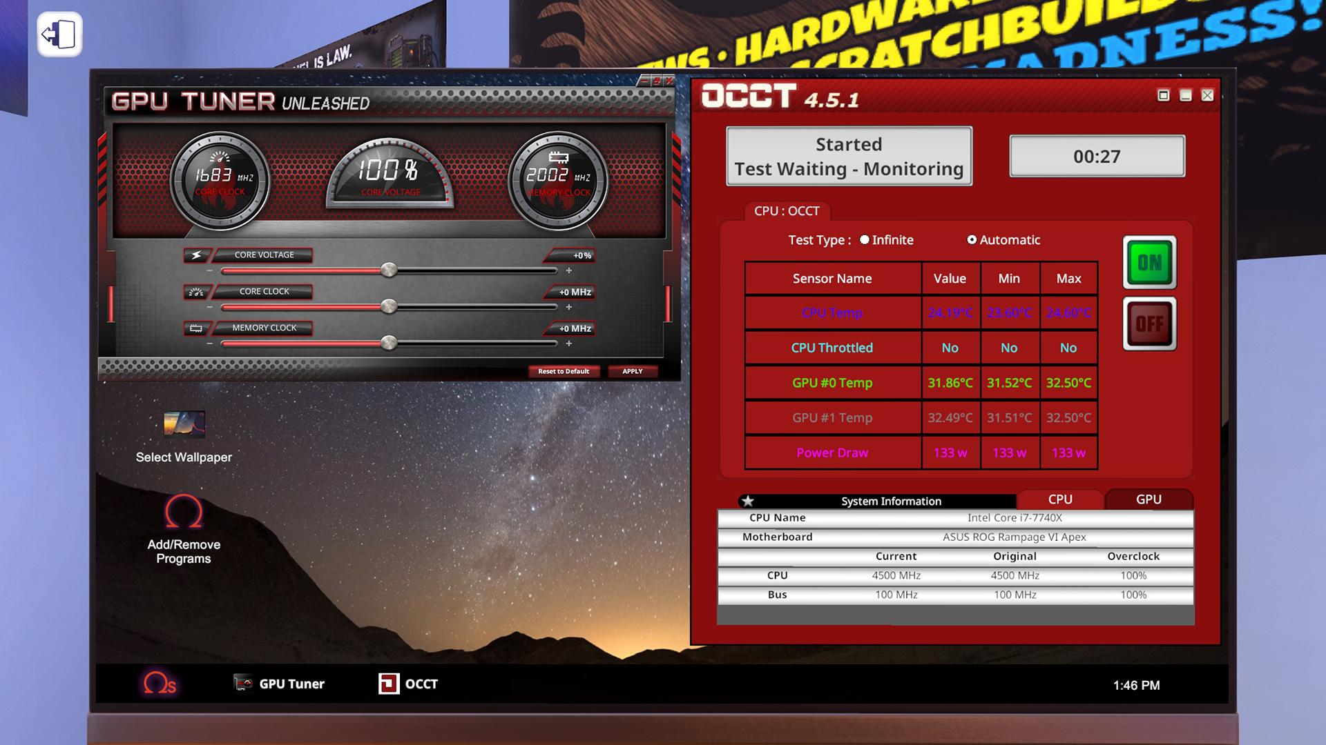 Скриншот №6 к PC Building Simulator