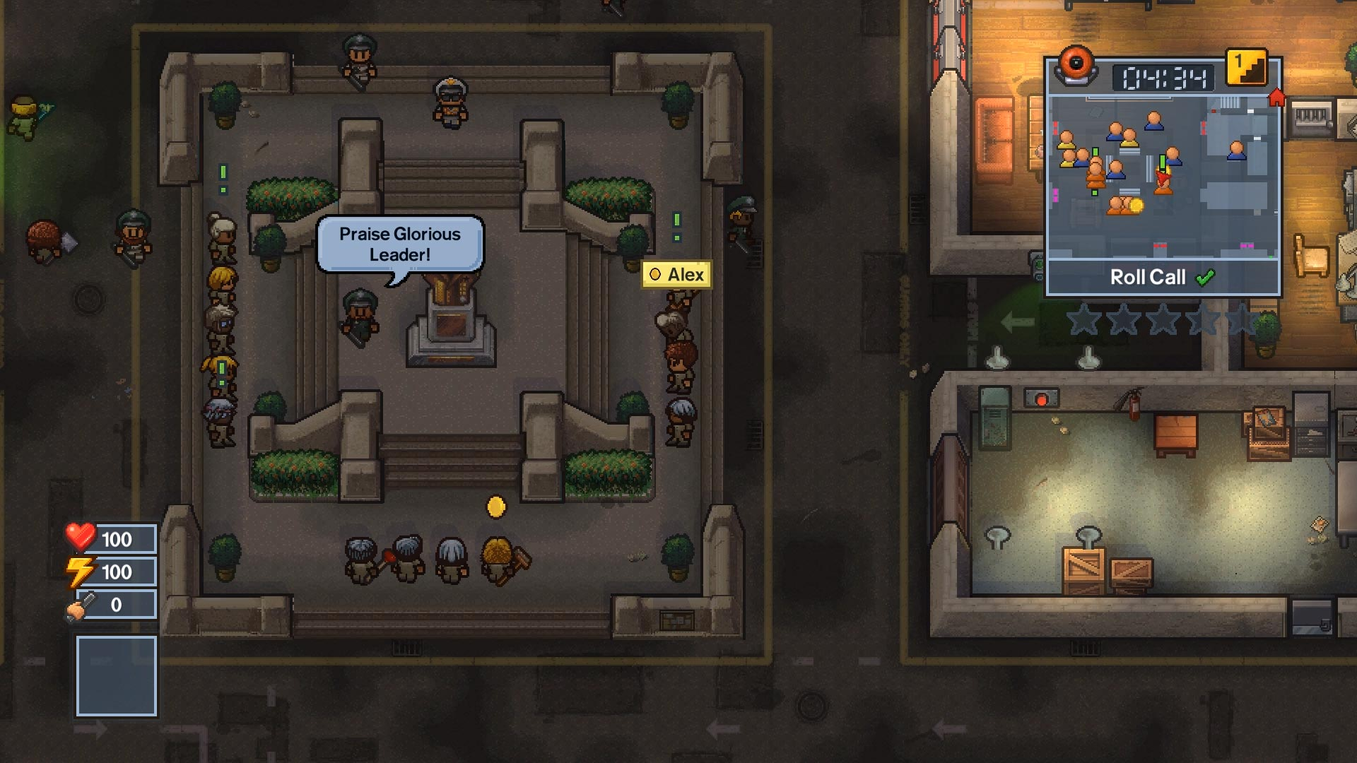 The Escapists 2 — Game Of The Year Edition