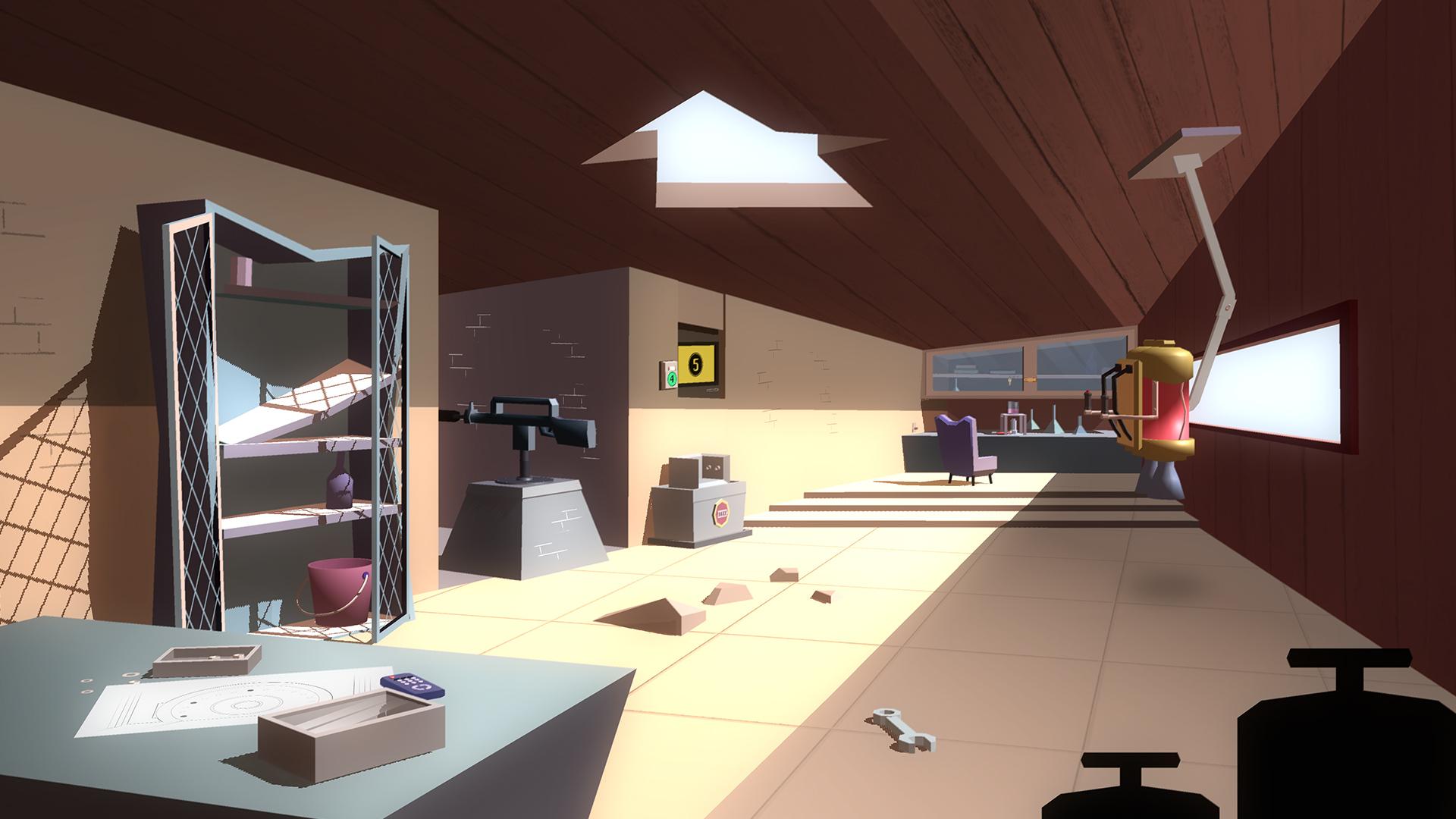 Скриншот №8 к Agent A - игра под прикрытием