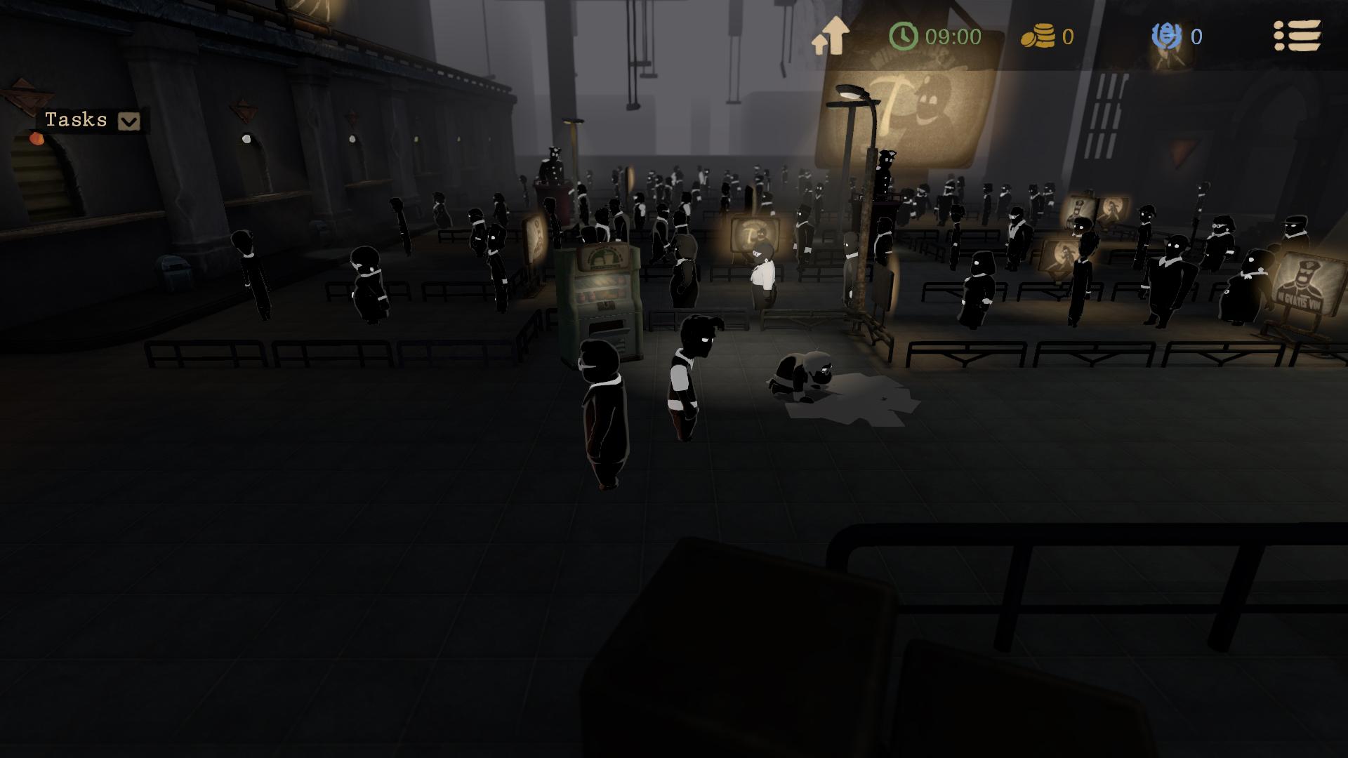 Скриншот №7 к Beholder 2