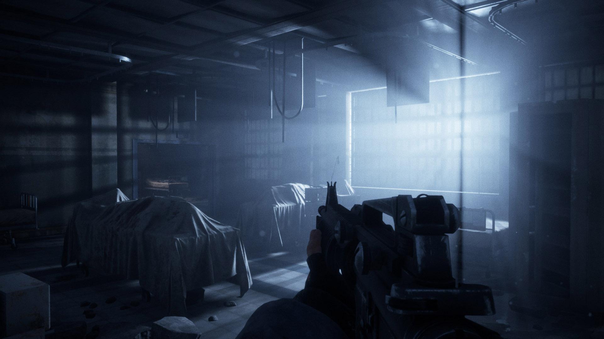 Скриншот №3 к Terminator Resistance