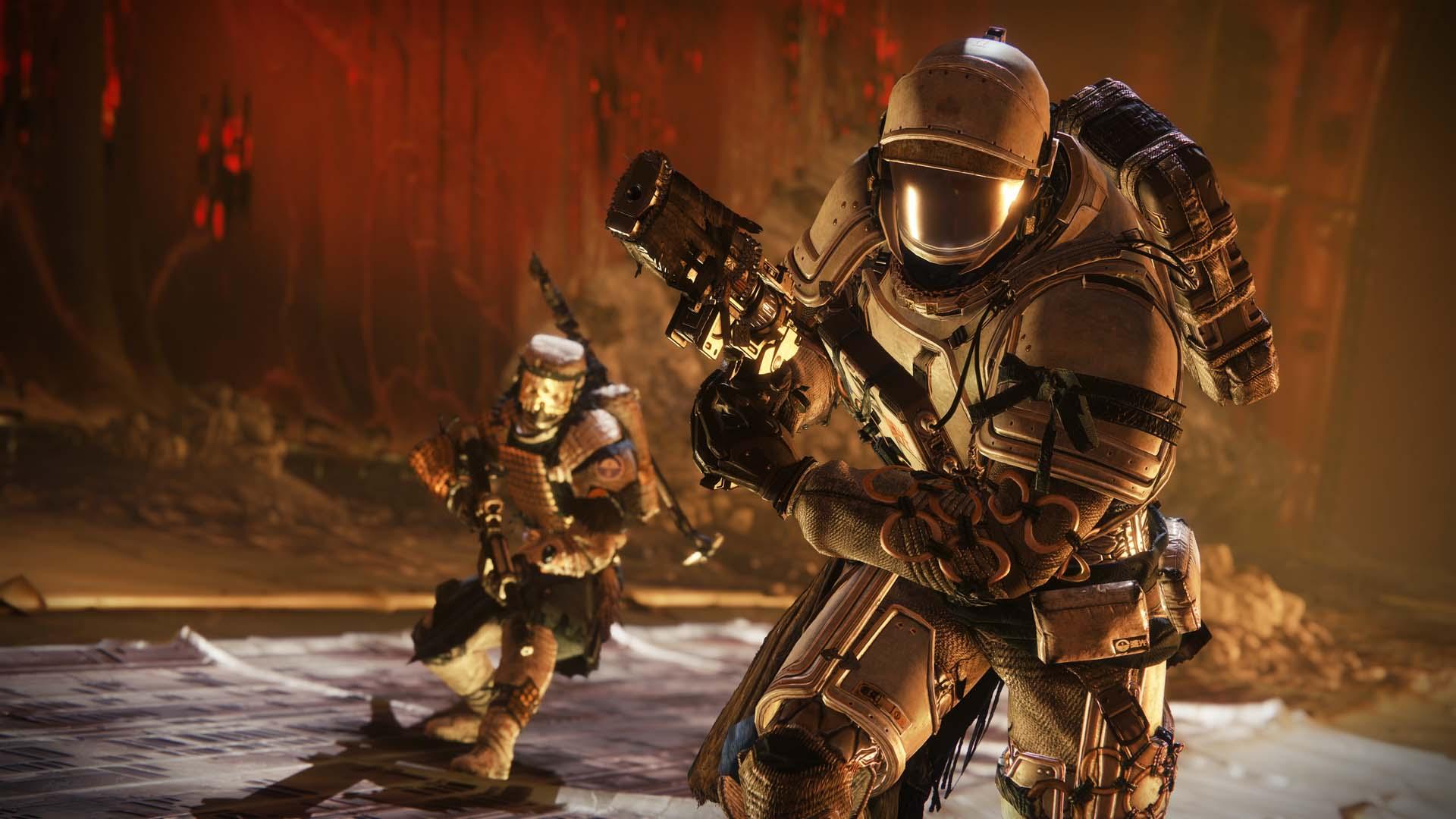 Скриншот №3 к Destiny 2 Обновленное издание