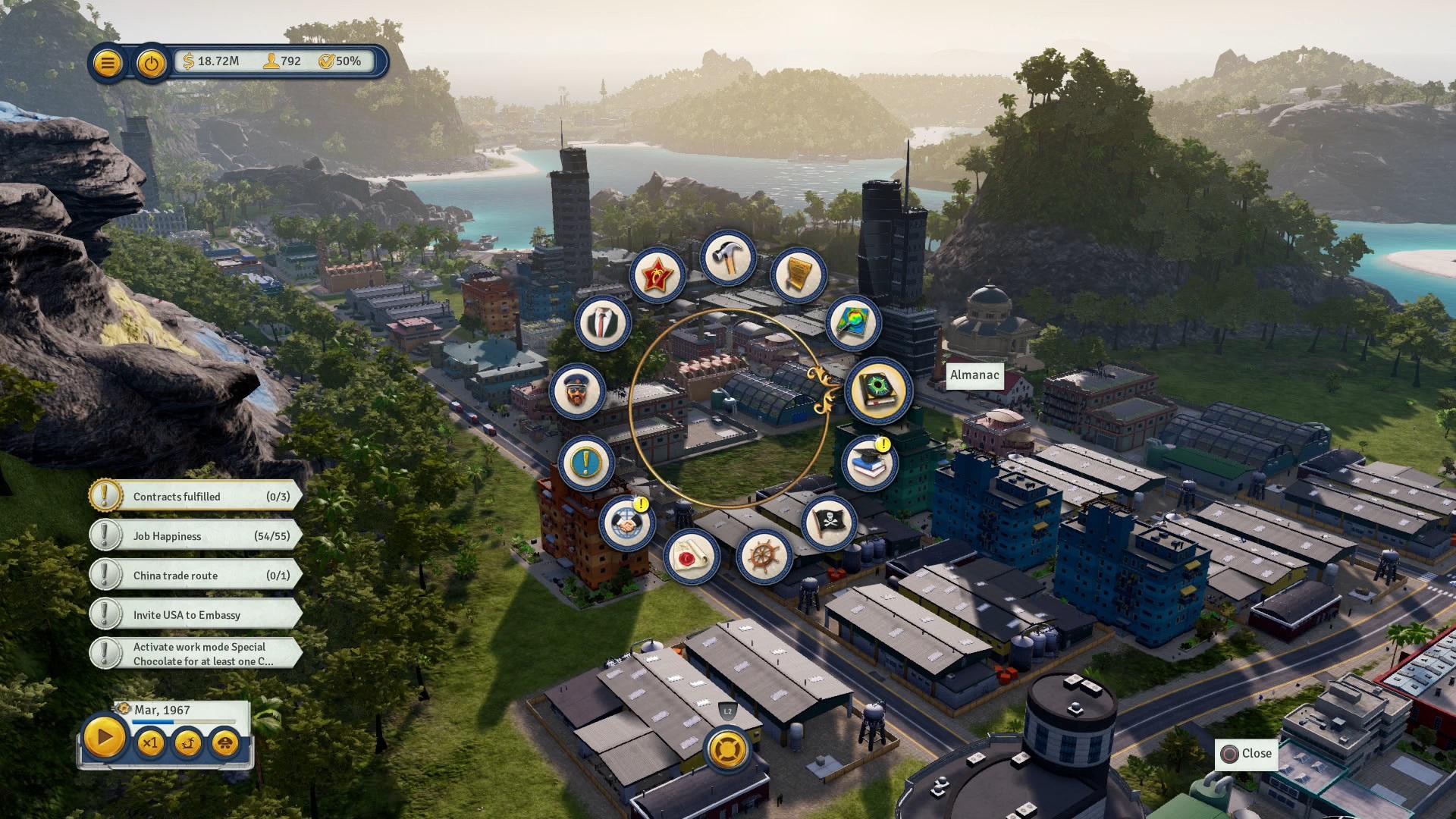 Скриншот №4 к Tropico 6