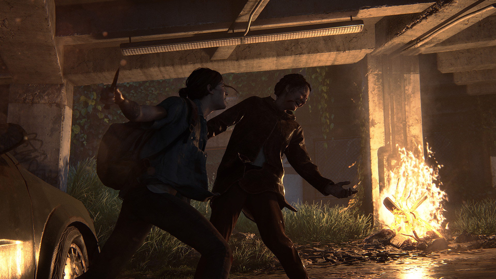 The Last Of Us 2 Free CD Key 3