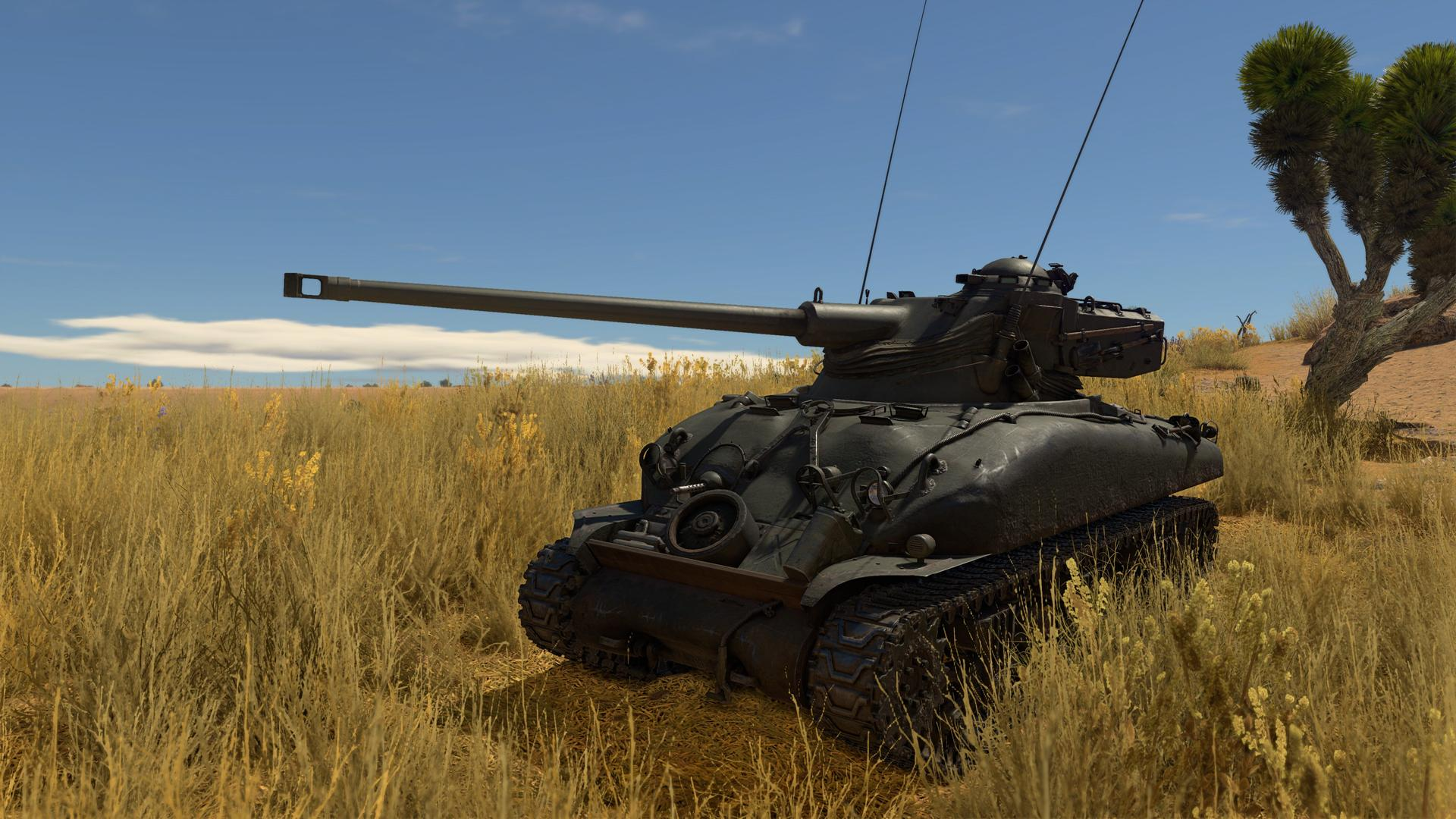 War Thunder - M4A1 FL10 on PS4   Official PlayStation™Store US