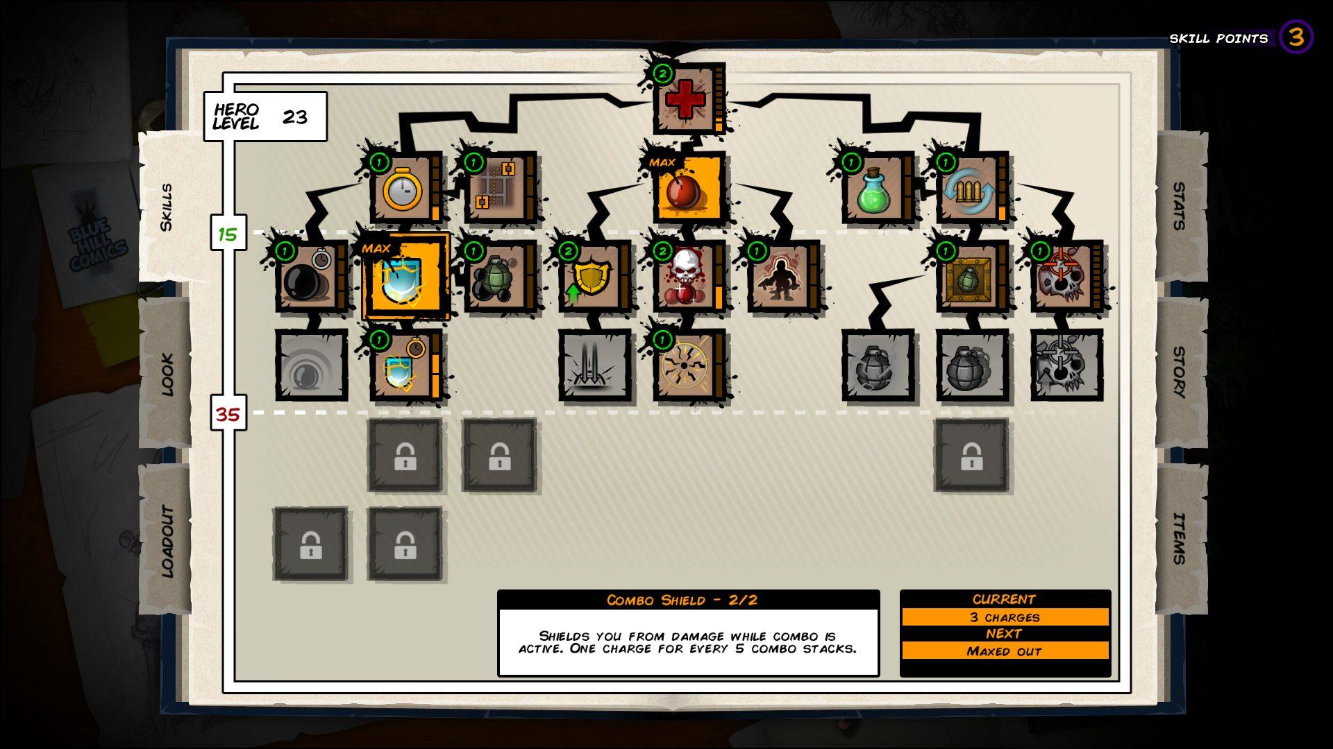 Скриншот №4 к Fury Unleashed