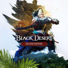 Black Desert(黒い砂漠): デラックスエディション