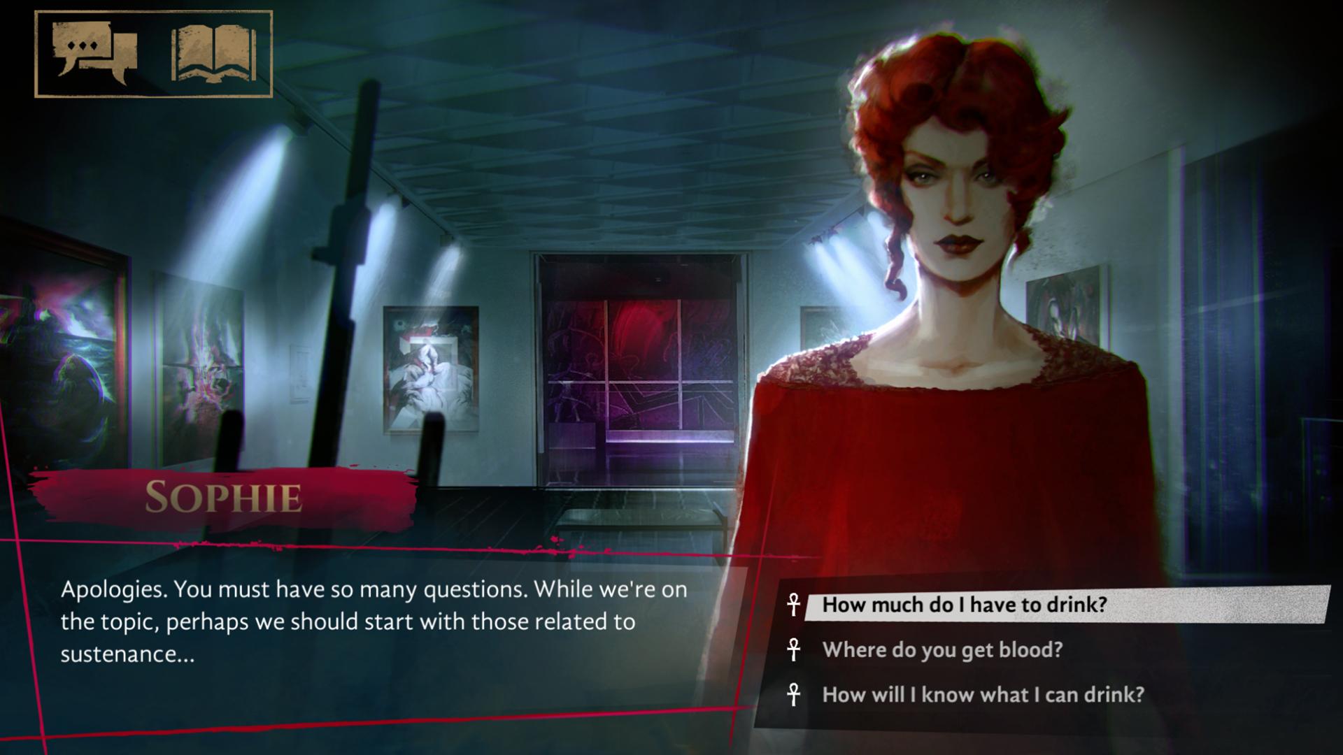 Скриншот №5 к Vampire The Masquerade - Coteries of New York