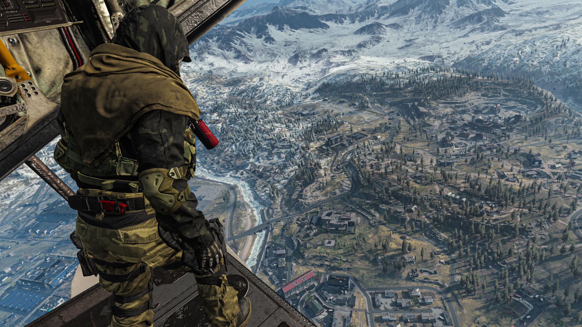 Call Of Duty Modern Warfare German Language Pack Ps4
