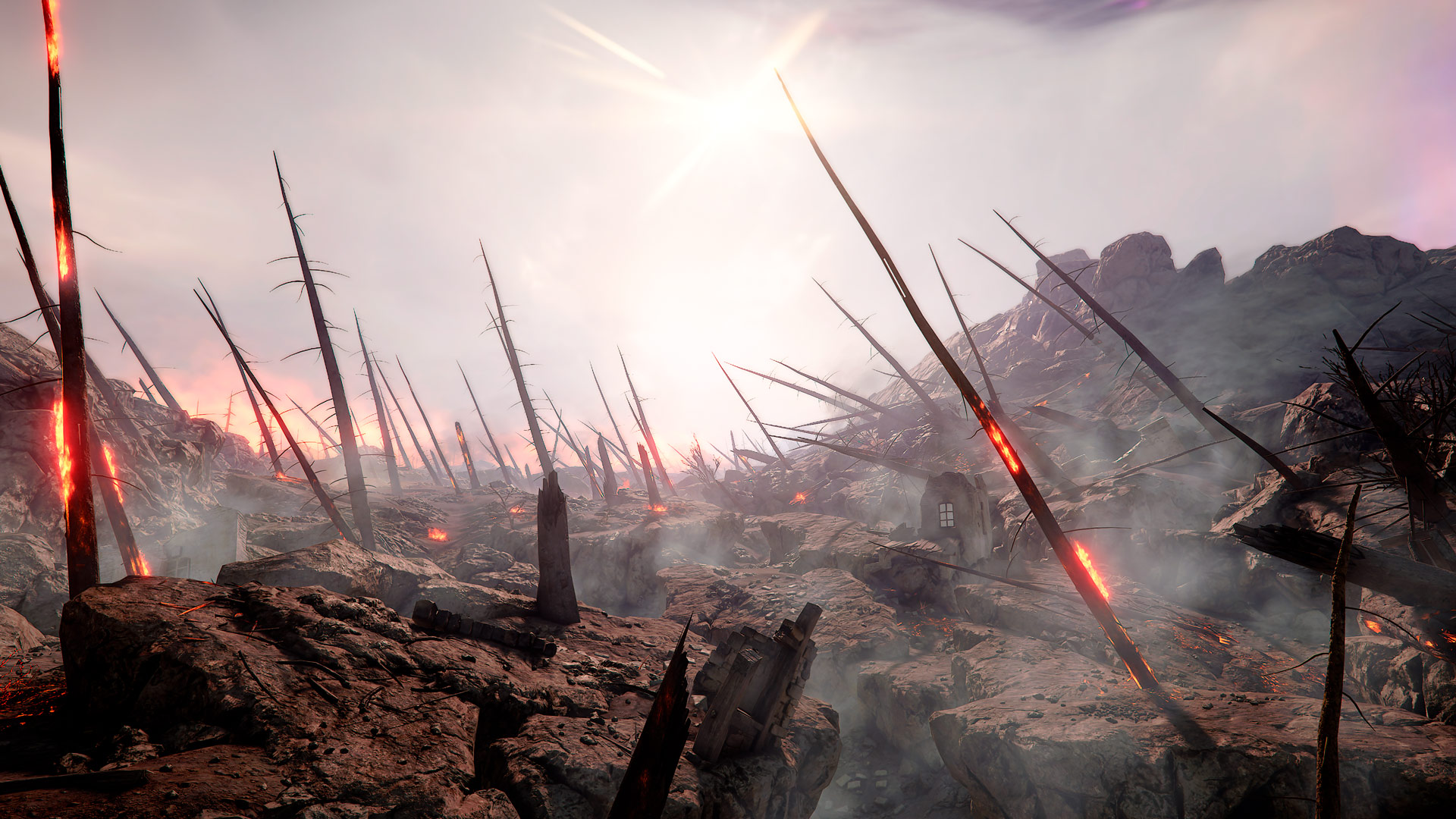 Скриншот №3 к Набор Warhammer Vermintide 2 – Winds of Magic