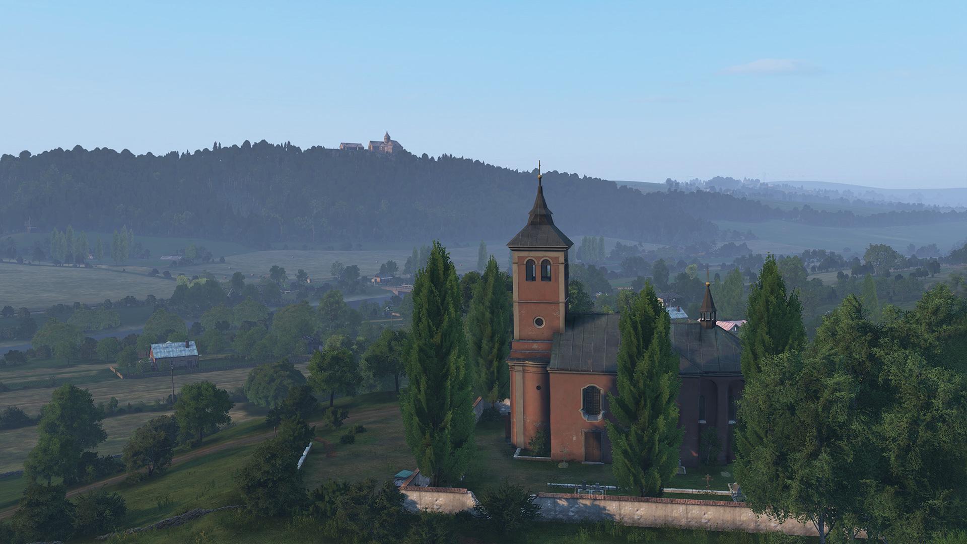 Скриншот №3 к DayZ Livonia