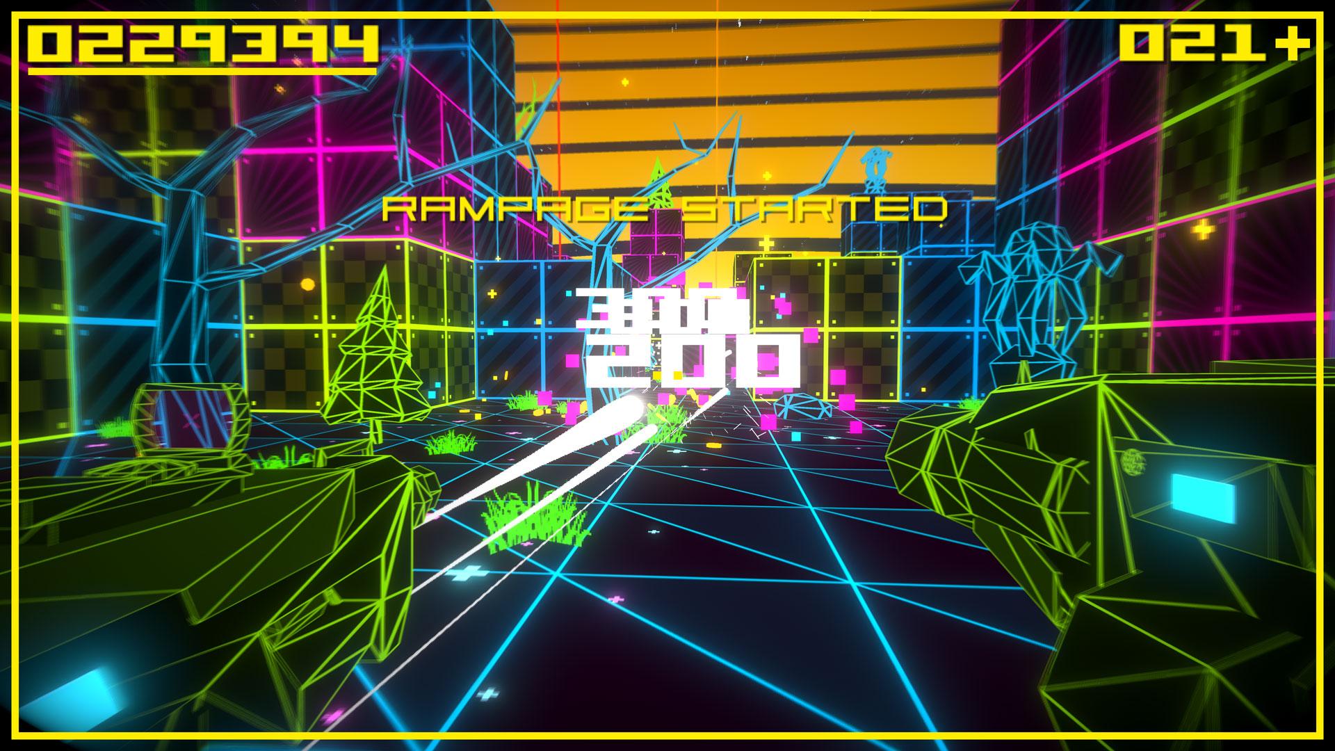 Скриншот №4 к Super Destronaut Land Wars