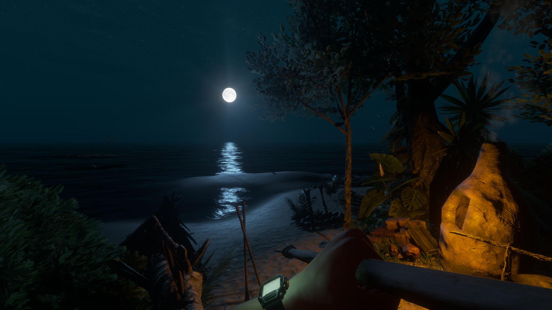 Скриншот №2 к Stranded Deep