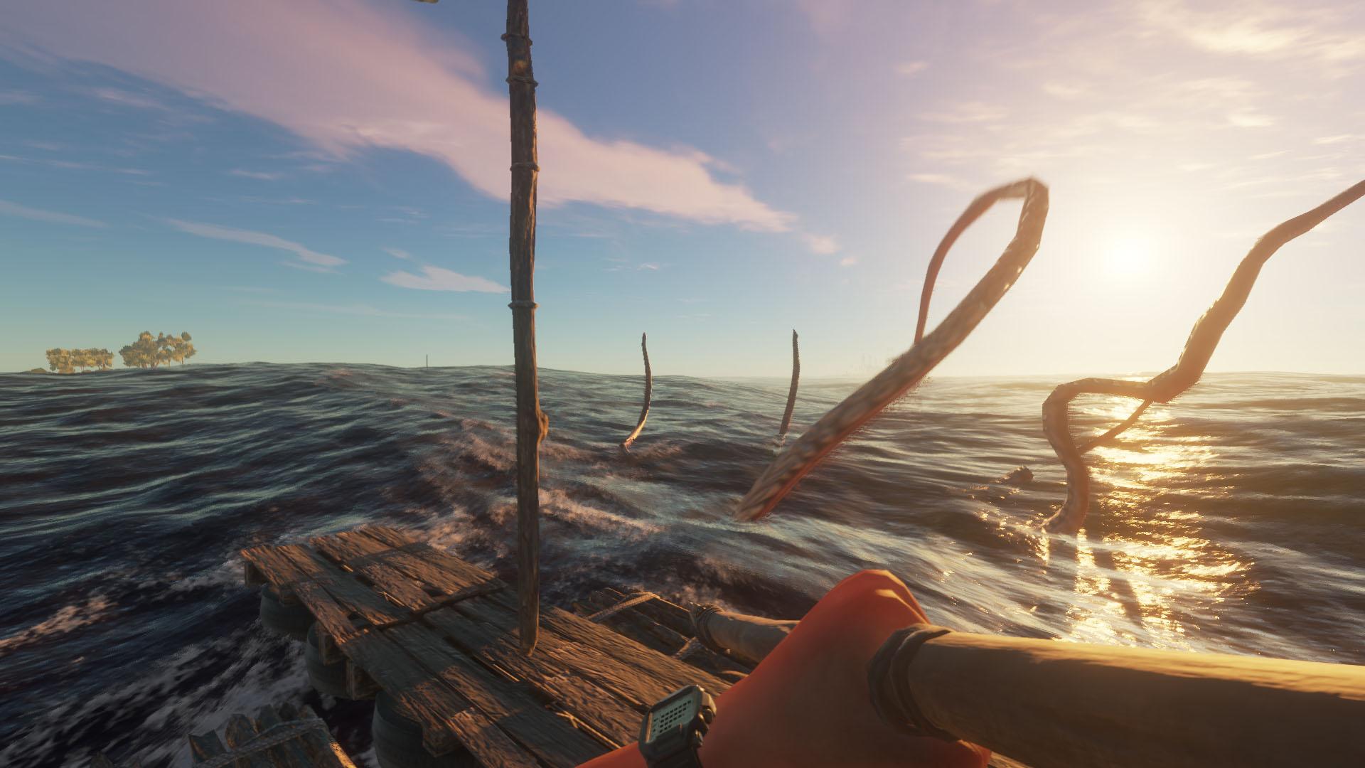 Скриншот №8 к Stranded Deep
