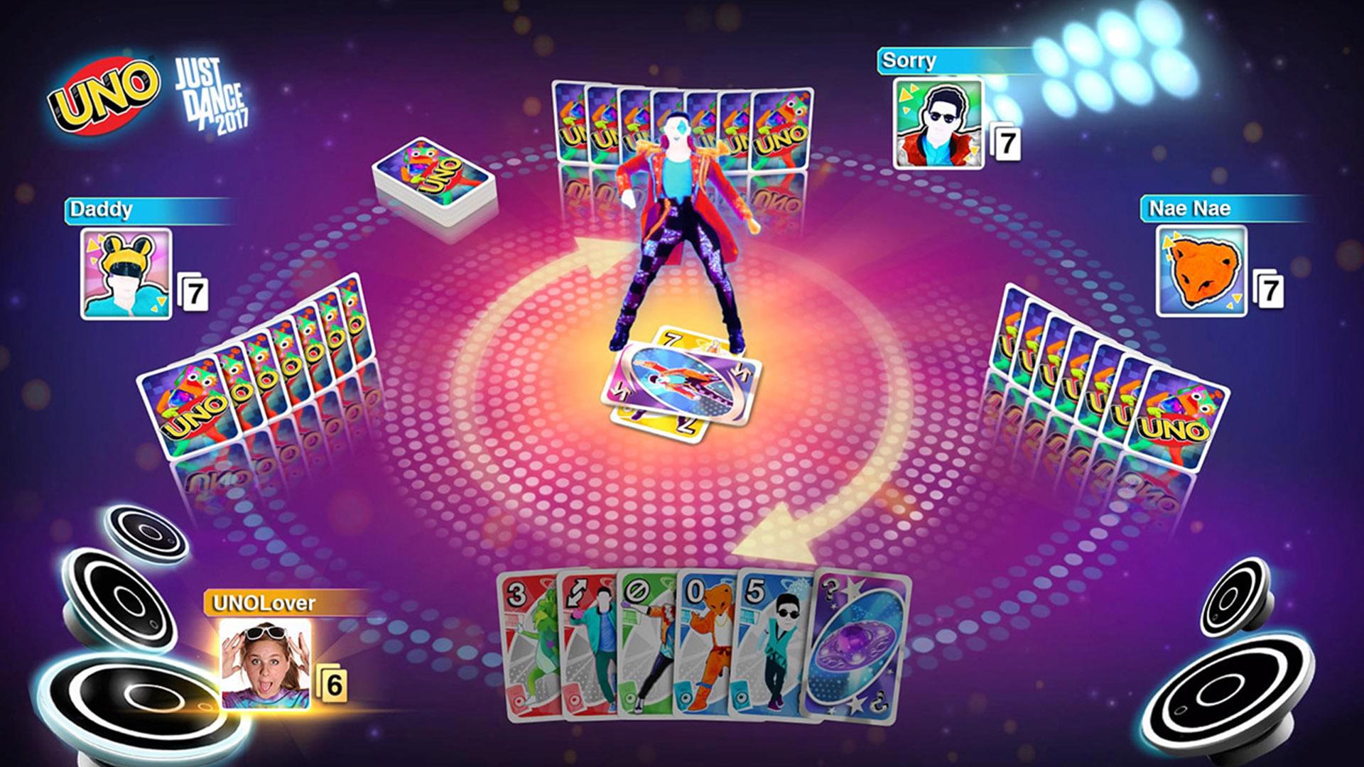 Скриншот №5 к UNO Ultimate Edition
