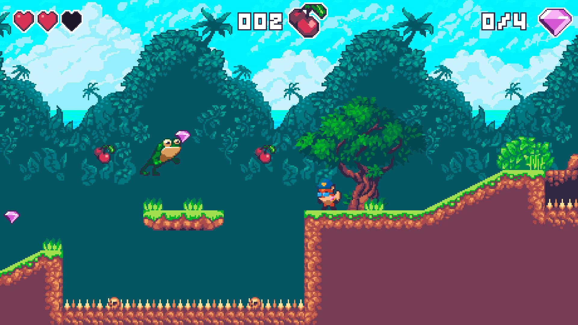 Скриншот №6 к FoxyLand