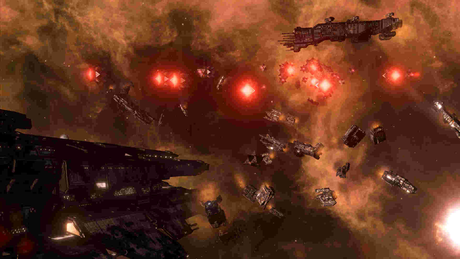 Скриншот №2 к Stellaris Console Edition Expansion Pass Two
