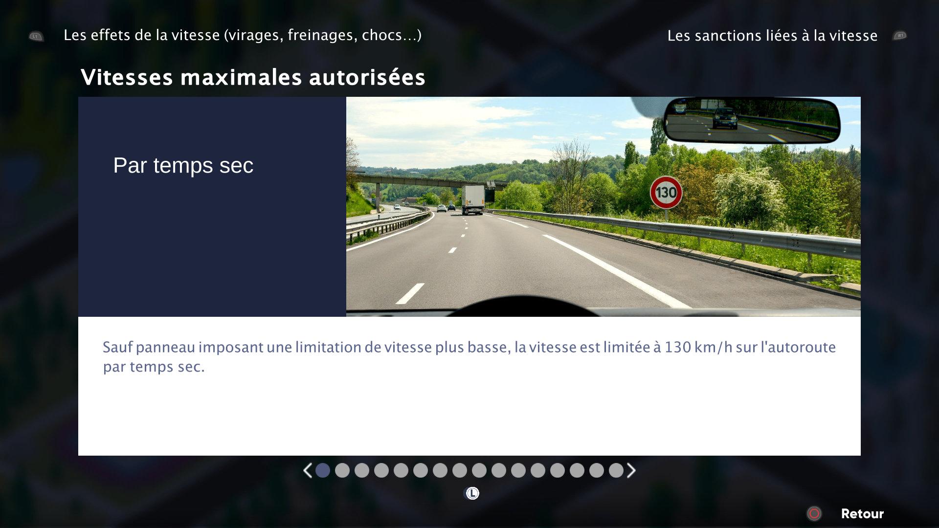 Скриншот №8 к Réussir  Code de la Route - Nouvelle Édition Французские правила дорожного движения