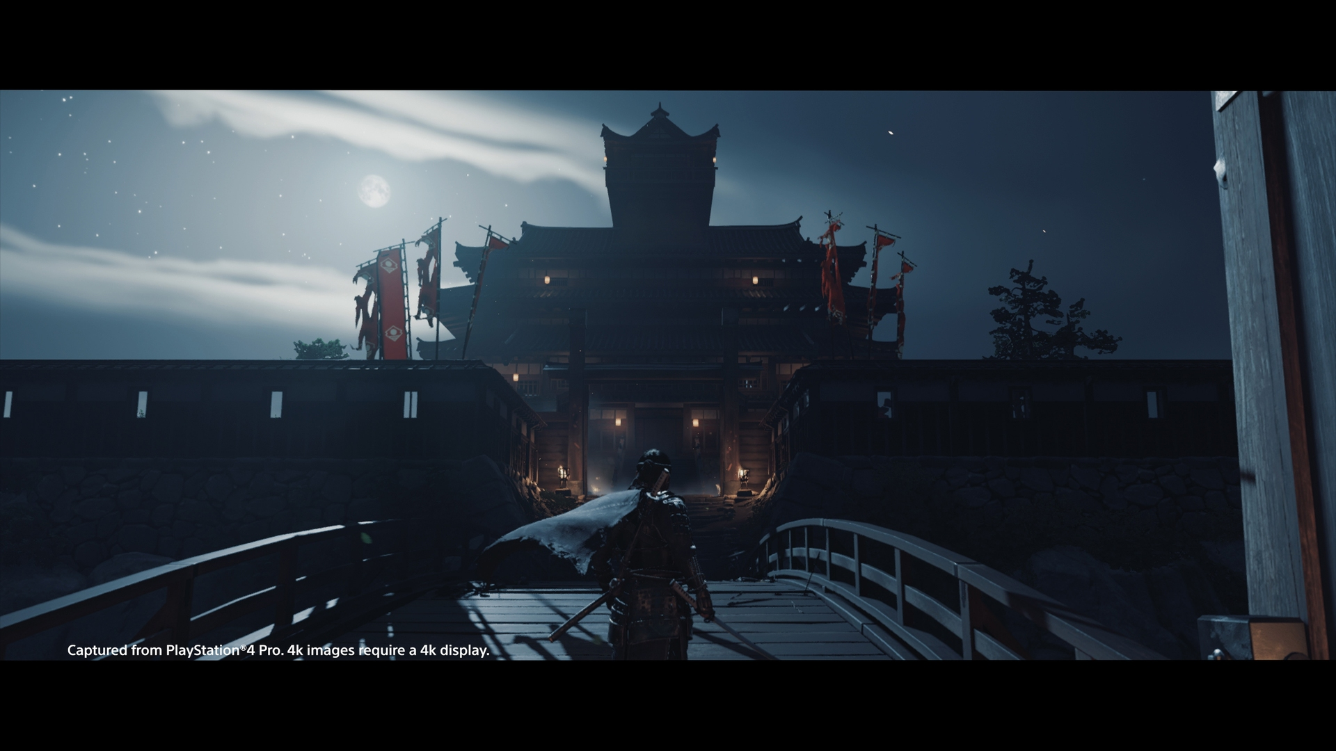 Скриншот №7 к Призрак Цусимы
