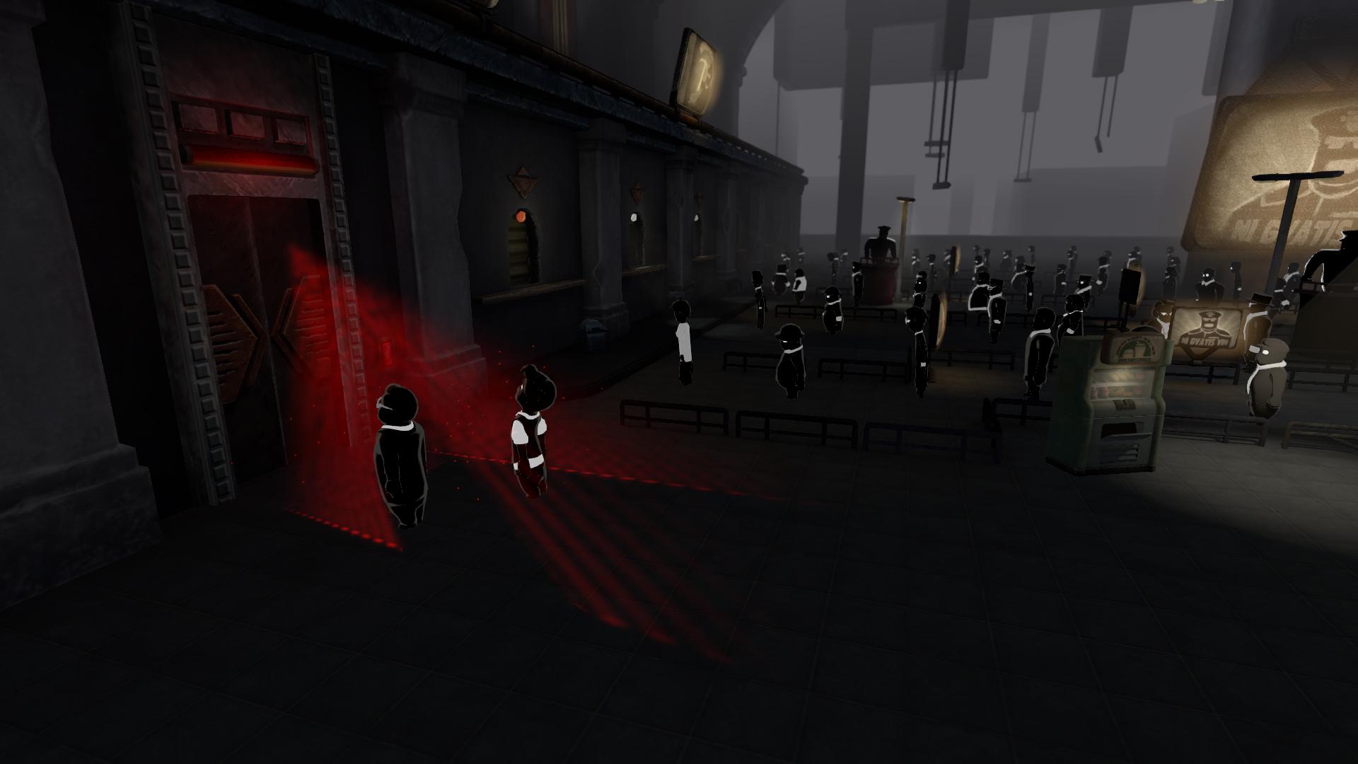 Скриншот №5 к Комплект Beholder Civic Duty