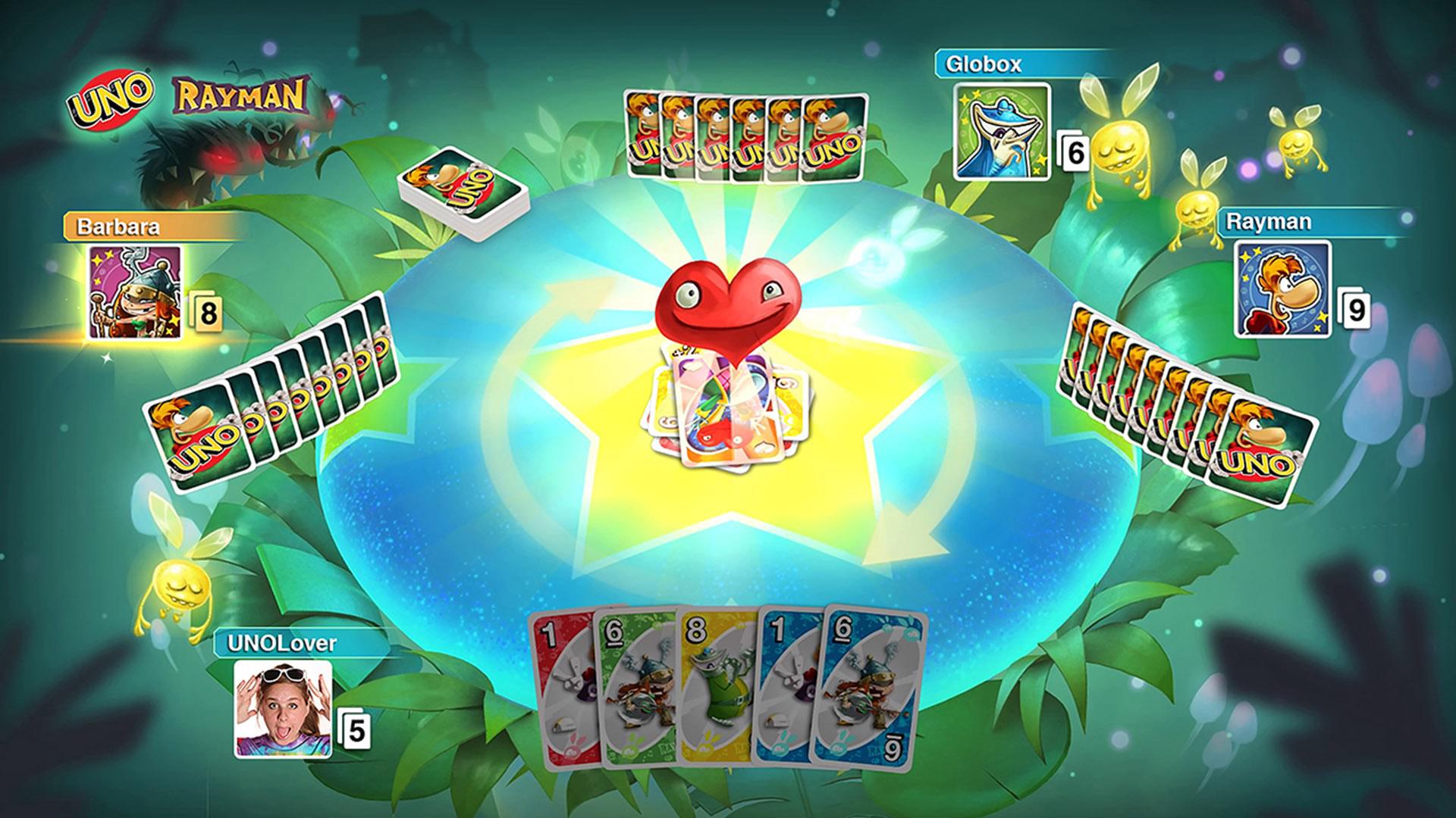 Скриншот №7 к UNO Ultimate Edition